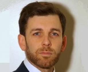 Julien Beaufreton, Degroof Petercam Finance