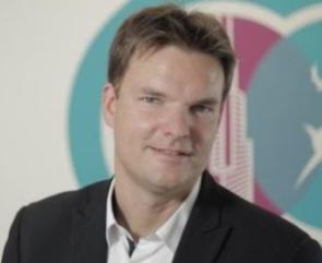 Julien Coulon, Crédit Mutuel Innovation (Ex CM CIC Innovation)