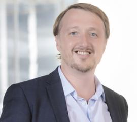 Julien Wojciechowski, Oderis Consulting