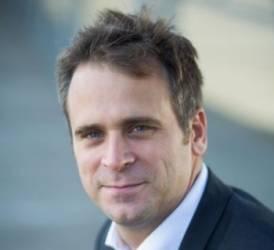 Ludovic Sarrazin, IRDI Capital Investissement