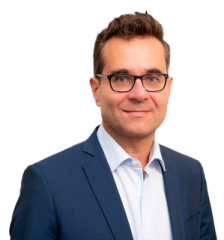 Marc Auberger Iris Capital