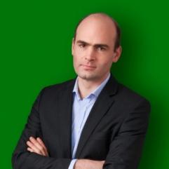 Marc Dagousset, Initiative & Finance