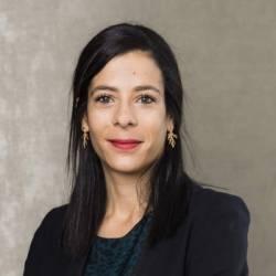 Maud Minoustchin, IDIA Capital Investissement