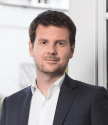 Nicolas Bonillo, RAISE Impact