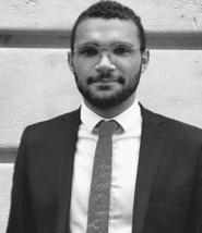 Robin Milome, Largillière Finance