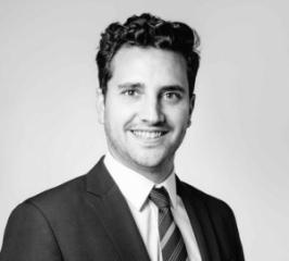 Sébastien Aymard, Largillière Finance
