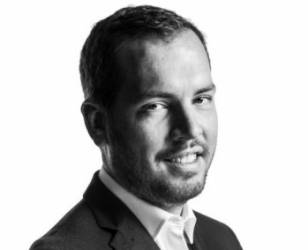 Simon Morin, Pax Corporate Finance