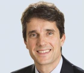 Stéphane Etroy, Arès Management Corporation