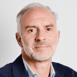 Thierry Rouquet, Cisco et Cyber Impact