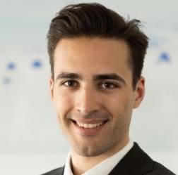 Virgilio Arria, Motion Equity Partners