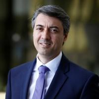 Caique Ferreira, Renault