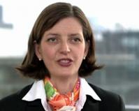 Céline Méchain, Goldman Sachs