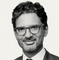 David Salabi, Cambon Partners