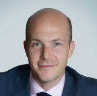 Marc Irisson, Financière Monceau