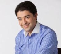 Marc Oiknine, Alpha Capital Partners