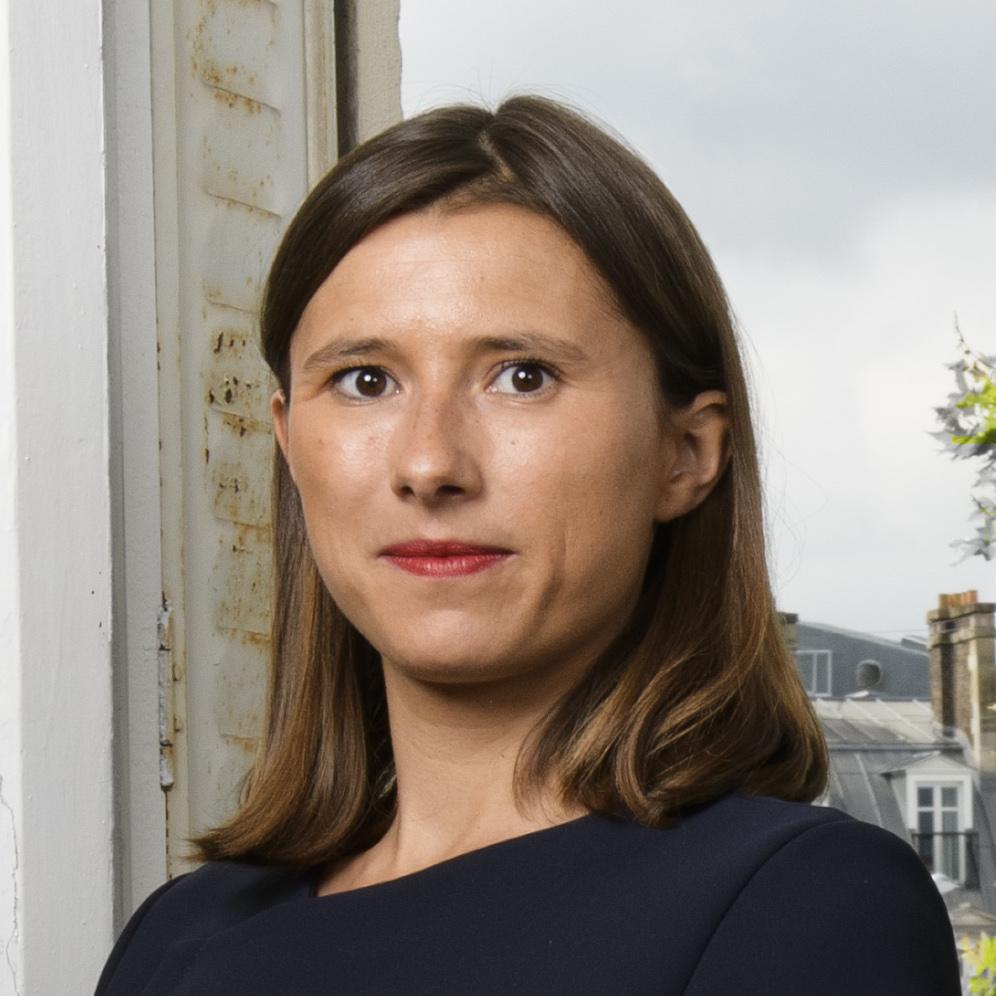 Adélie Louvigné, Keel Avocats