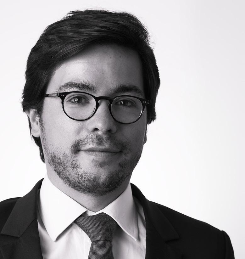 Adrien Badelon, Scotto Partners