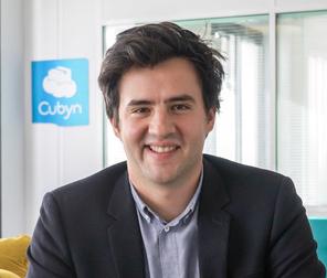 Adrien Fernandez Baca, Cubyn