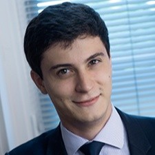 Adrien Normand, IK Investment Partners