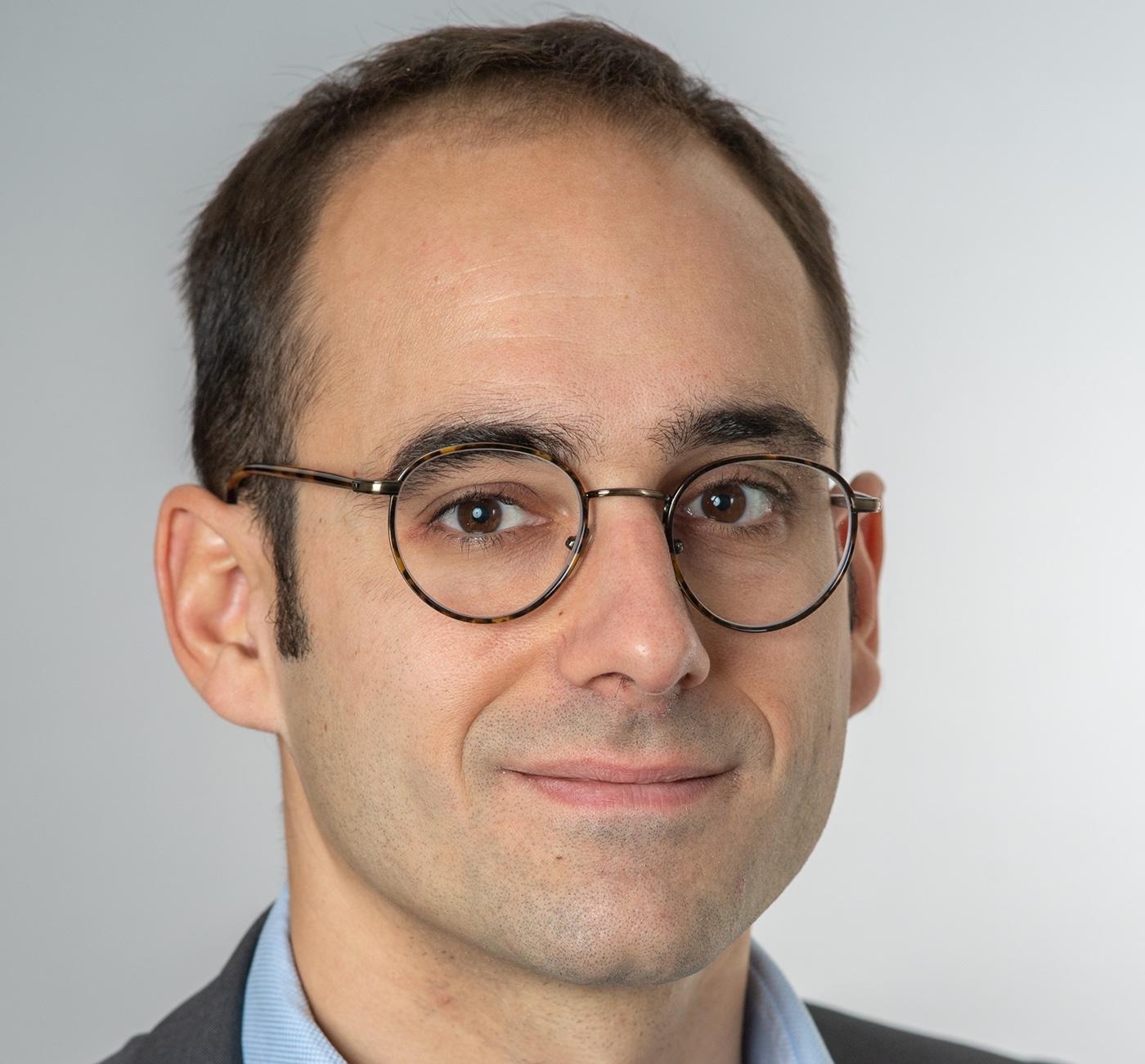 Adrien Sirera, Rhône Alpes PME Gestion