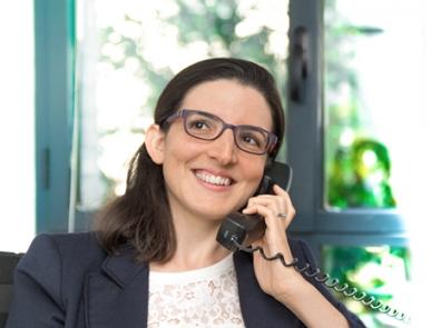 Aida Ben Lamine