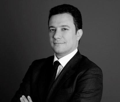 Alain Levy, AyacheSalama