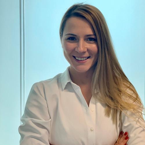 Alexandra Chernyshova, Orange Digital Venture