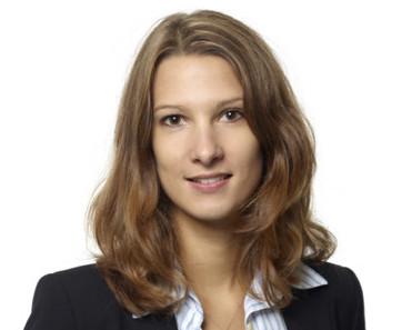 Alexandra Chevalier, Paul Hastings