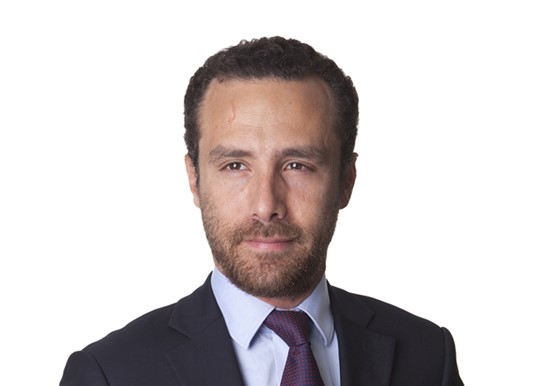 Alexandre Margoline Permira