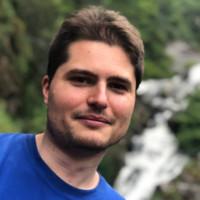 Alexis Robert, Kima Ventures