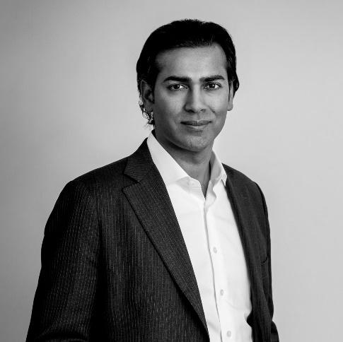 Amit Karna, Keensight Capital