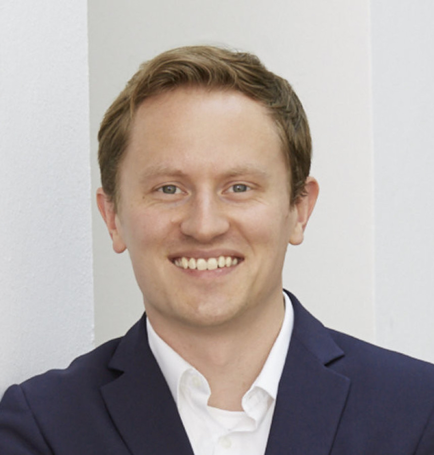 Andreas Schenk, Seventure Partners