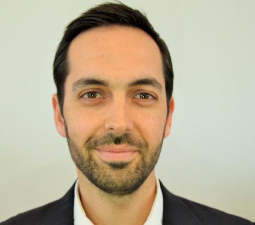 Andy Arnaud, GSO Capital