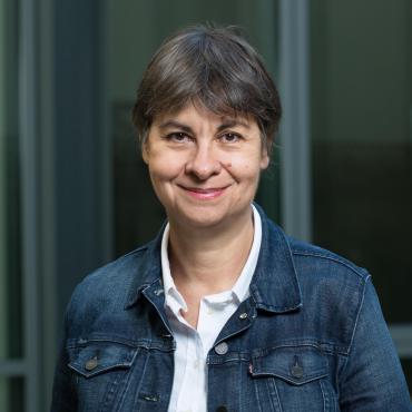 Anne Caron GIMV