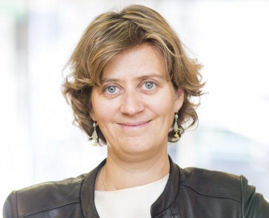 Anne-Laure Gelot, La Financière de L'Echiquier
