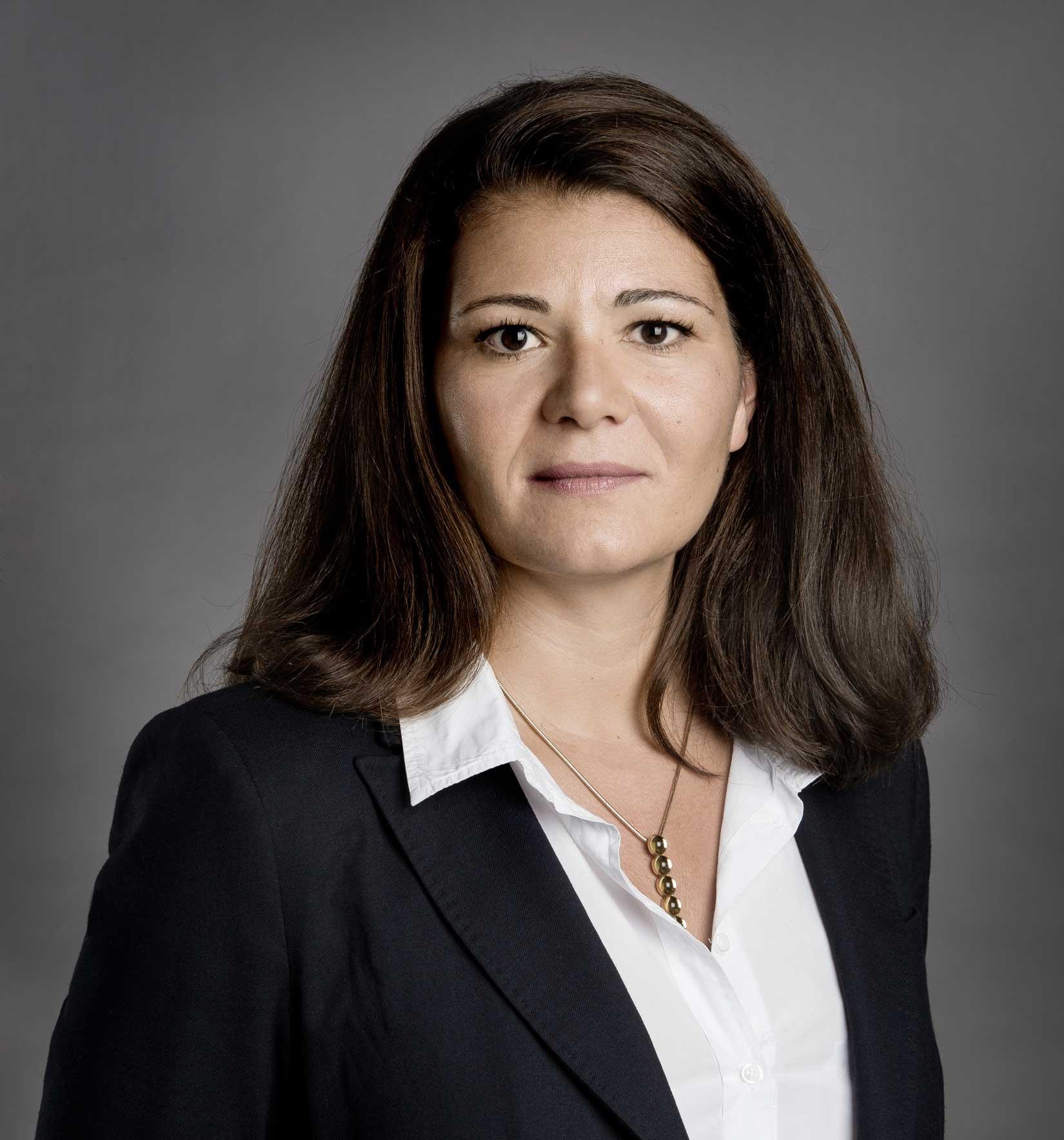 Anne-Laure Villedieu, CMS Francis Lefebvre Avocats