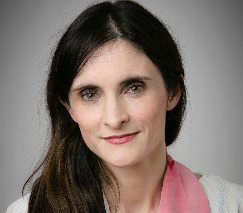 Anne-Sophie Noury, Weil