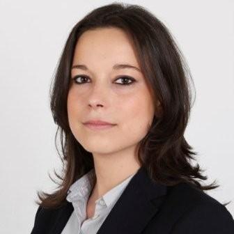 Anne-Sophie Serre