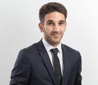 Anthony Frasca-Caccia, Céréa Capital
