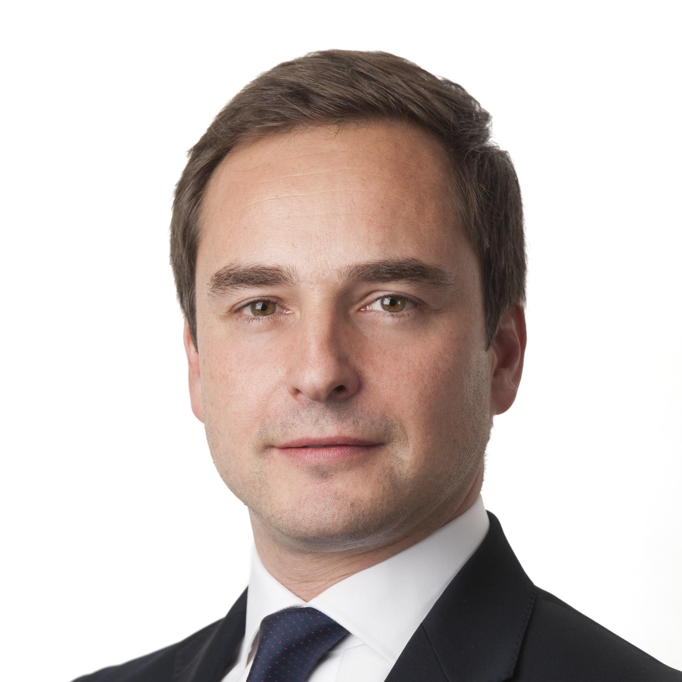 Antoine Bodet