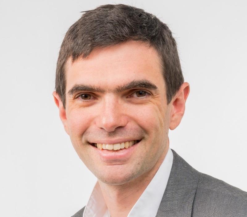 Antoine Delafargue, Total Carbon Neutrality Ventures