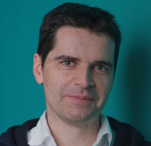 Antoine Dresch