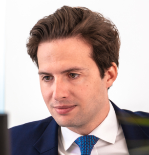 Antoine Grignani Apax Partners
