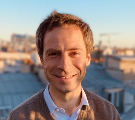 Antoine Loison, Aglaé Ventures