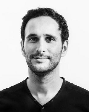 Antoine Nussenbaum Felix Capital
