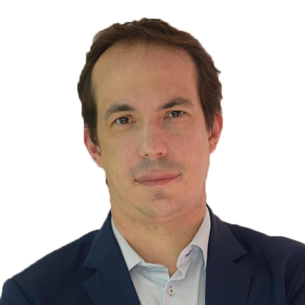 Antoine Pampouille