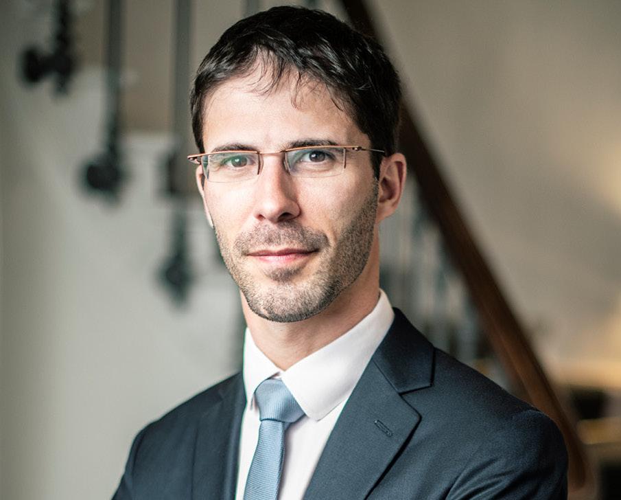 Antonin Cubertafond, SB Avocats