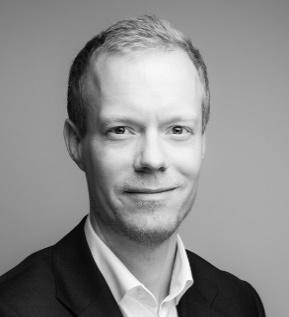 Arjan Hannink, Keensight Capital