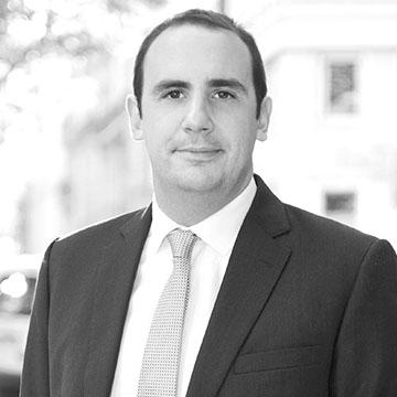 Arnaud Bosc IK Investment Partners