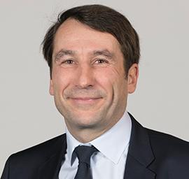 Arnaud Erulin, Edenred